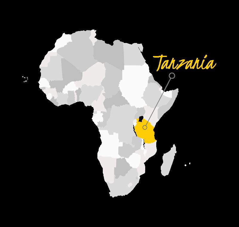 mapa-tanzania-sin-fondo