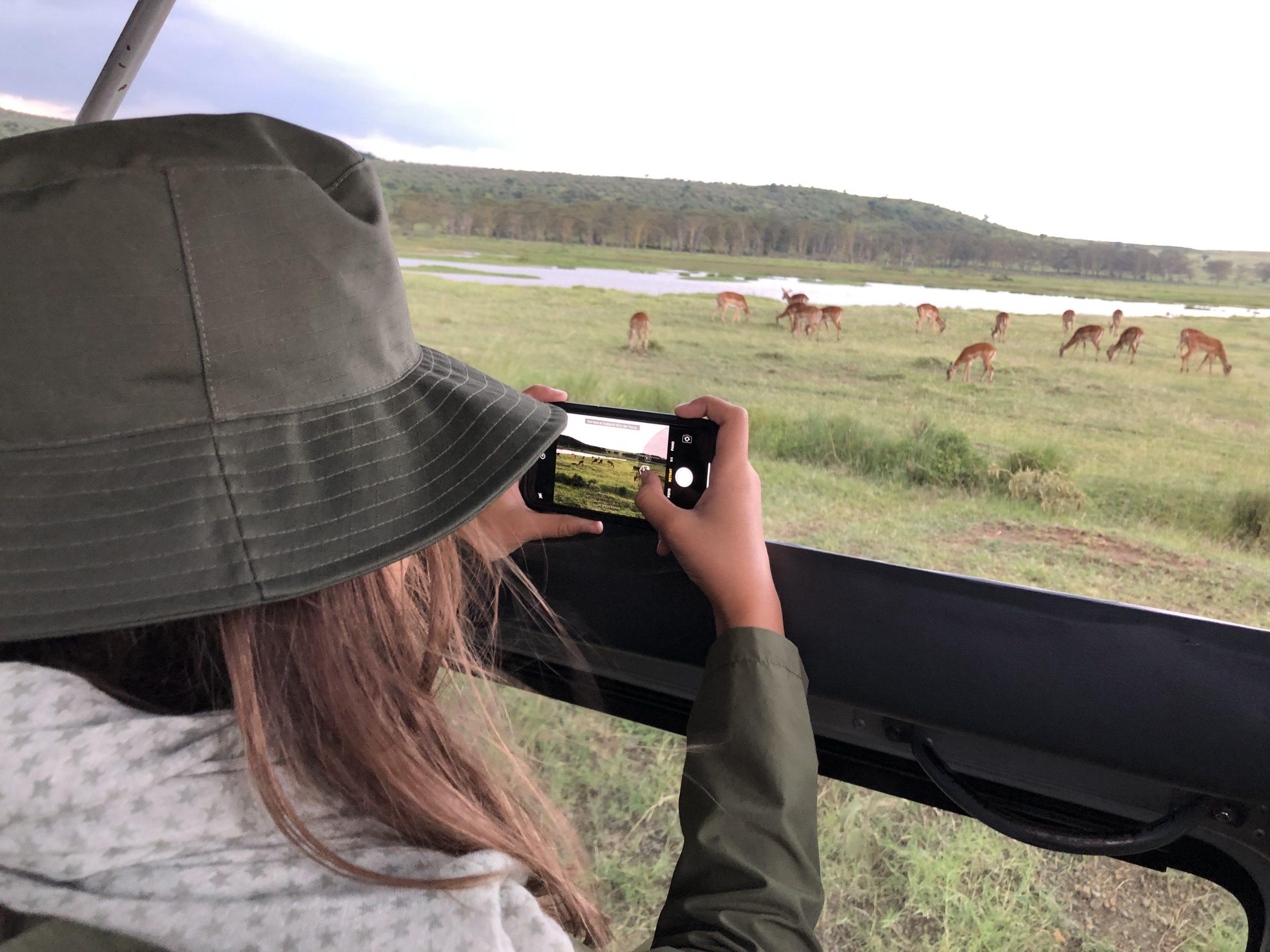 safari-con-ninos-tanzania